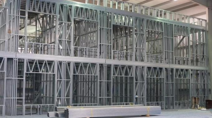 Çelik Konstrüksiyon Proje ve Uygulama Yapan Firmalar İstanbul
