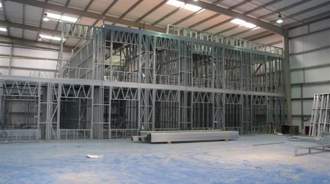 Çelik Konstrüksiyon Ev Profilleri Fiyatları