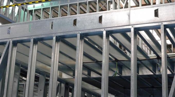 Çelik Ev Bina Yapav Firmalar, Çelik Villa