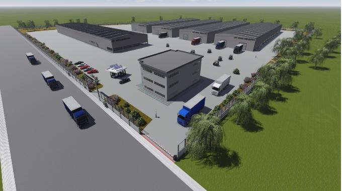 Çelik Konstrüksiyon Fabrika İmalat ve Montaj Fiyatları