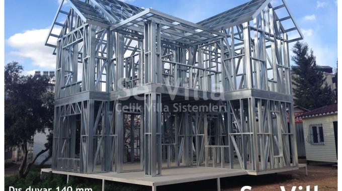 Çelik Konstrüksiyon,  Çelik Çatı, Çelik Montaj Firmaları