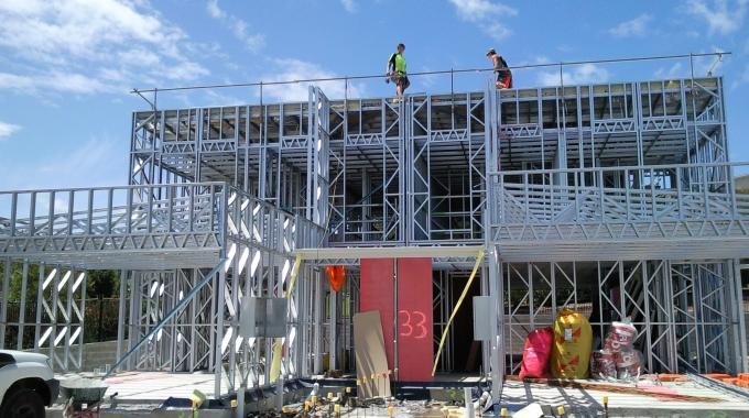 Çelik Konstrüksiyon Ev Villa Profilleri Projeleri Fiyatları 2017
