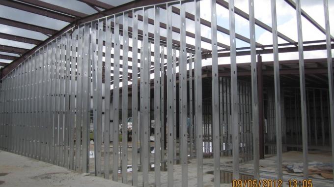 Hafif Çelik Yapı Profilleri U / Z / C Profili İmalat ve Satış Fiyatları 2016