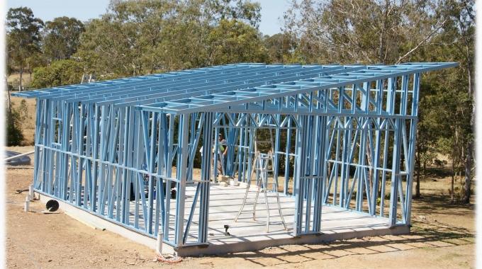 Çelik Konstrüksiyon Çatı Projeleri ve Anahtar Teslim Maliyeti
