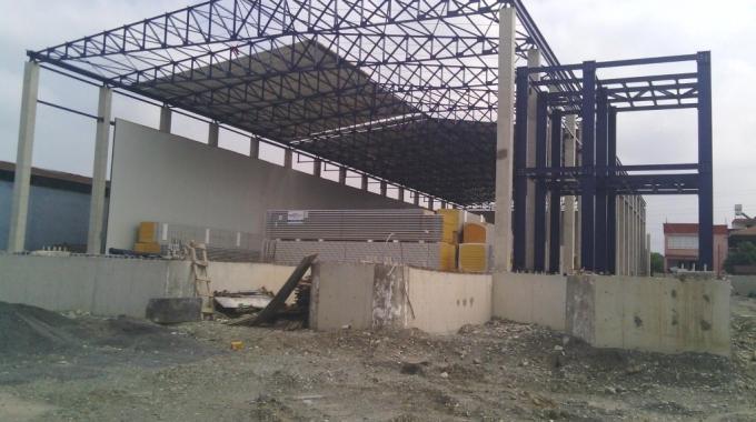 Çelik Konstrüksiyon M2 Fiyatları (Malzeme ve İşçilik)