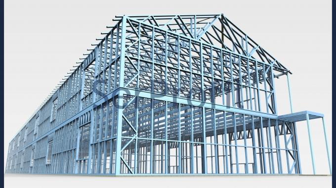 Çelik Yapı Evler Fiyatları, HAFİF Çelik Konstrüksiyon Profil Üretim Firması