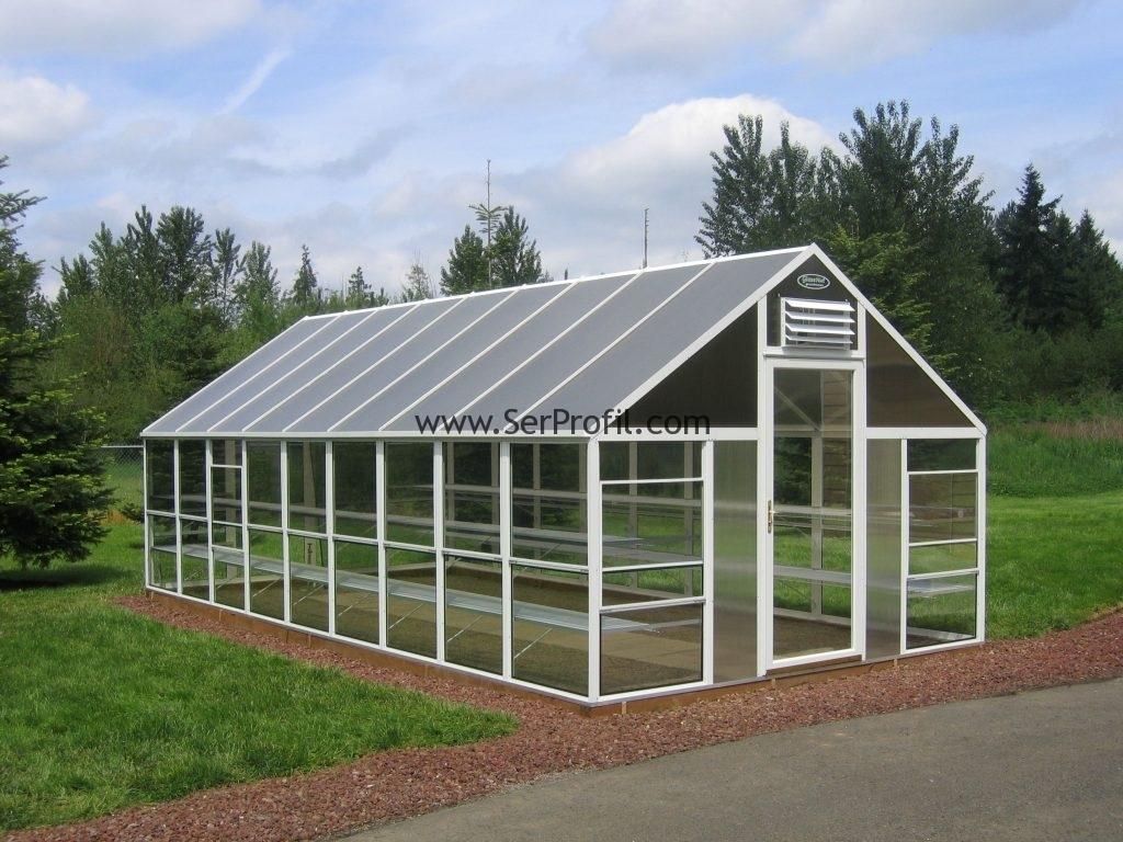 Image Result For Konstruksi Greenhouse