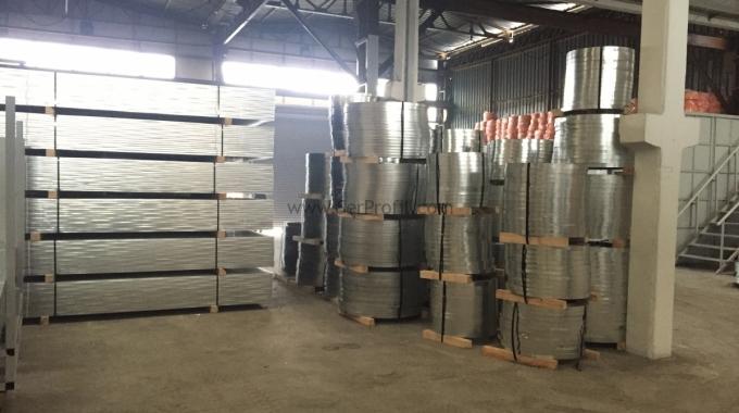 Çelik Ahır Yapımı, Çelik Ahır Projesi, Ahır Yapımı Fiyatları
