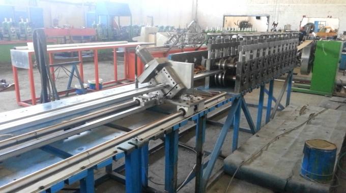 Açık Profil İmalatı, Çelik Galvanizli U / C / Z / Sigma Profil Toptan Fiyatları