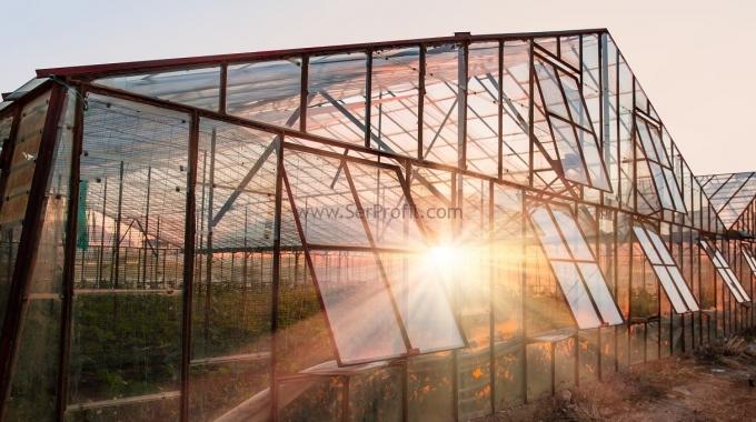 Modern Topraksız Tarım Sera Projeleri ve Anahtar Teslim Kurulum Maliyeti 2016
