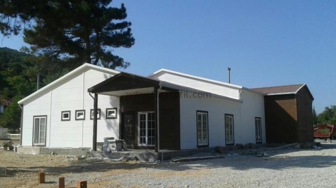 Çelik Konstrüksiyon Düğün Salonu Projeleri ve Anahtar Teslim Maliyeti Fiyatları