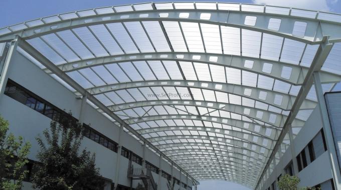 Çelik Çatı, Çelik Fabrika Anahtar Teslim Yapımı Fiyatları
