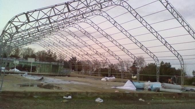 Prefabrik ÇELİK Besi Çiftliği Maliyeti, Büyükbaş Hayvan Ahırları Projeli Yapım Fiyatı