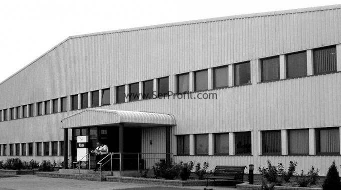 Prefabrik Çelik İskeletli Anahtar Teslim Düğün Salonu Açma Projeleri ve Maliyeti