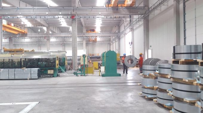Çelik Konstrüksiyon Depo Hangar Fiyatları Balıkesir İzmir Ankara