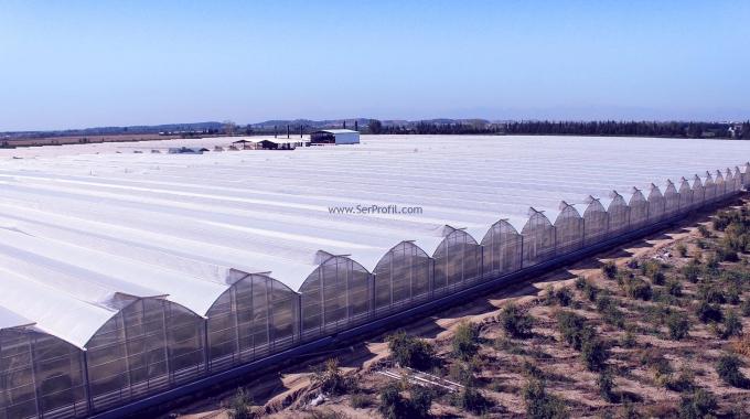 Nevşehir Sera Kurma Maliyeti Projeleri Sera Fiyatları 2017