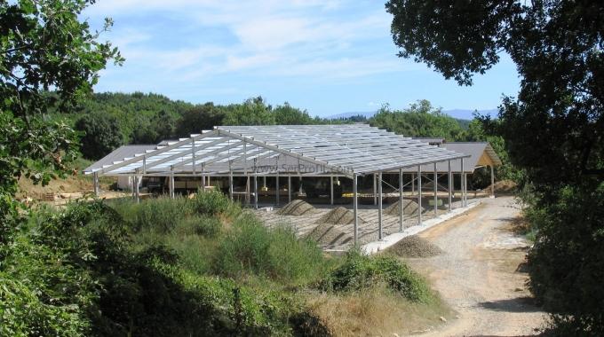 TKDK IPARD Kırsal Kalkınma Ahır Projesi ve Danışmanlık İnşaat Yapan Firmalar Fiyatı