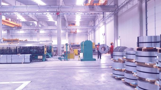 Hangar Fiyatları, ÇELİK Prefabrik Depo Projeleri Maliyeti