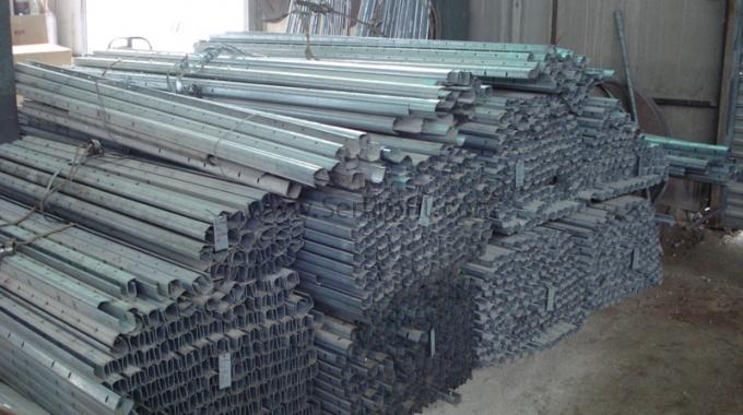 Çelik Profil Bağ Direkleri İmalatçısı Fiyatları