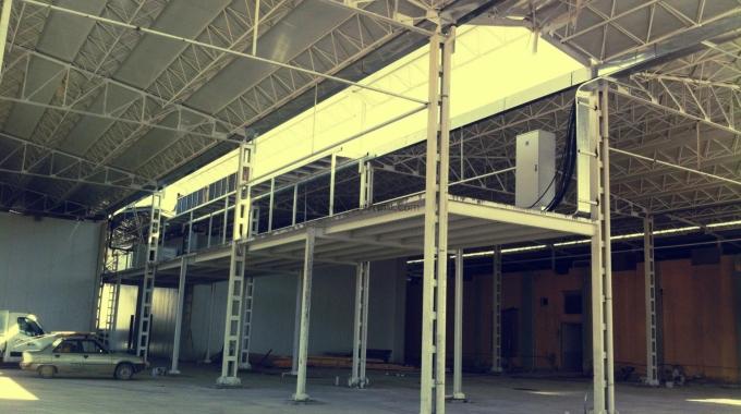 Hangar Yapım Maliyeti, Prefabrik Çelik Depo Hangar Fiyatları