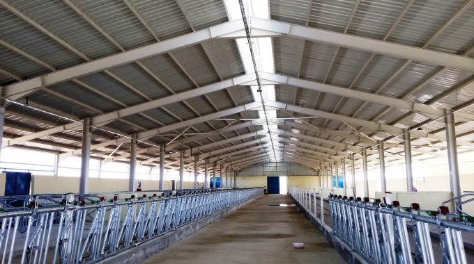 Ahır Yapımı Projeleri Maliyetleri Devlet Hibe Desteği İnşaat Fiyatları 2017