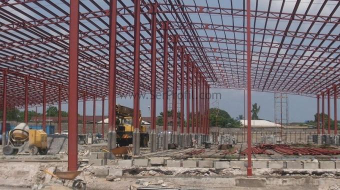 Büyükbaş Ahır Yapımı, Ahır Projeleri Fiyatları 2017