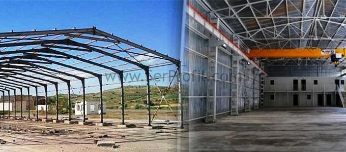 1000 Tonluk Soğuk Hava Deposu Projeleri ve İnşaat Yapım Ekipman Fiyatları