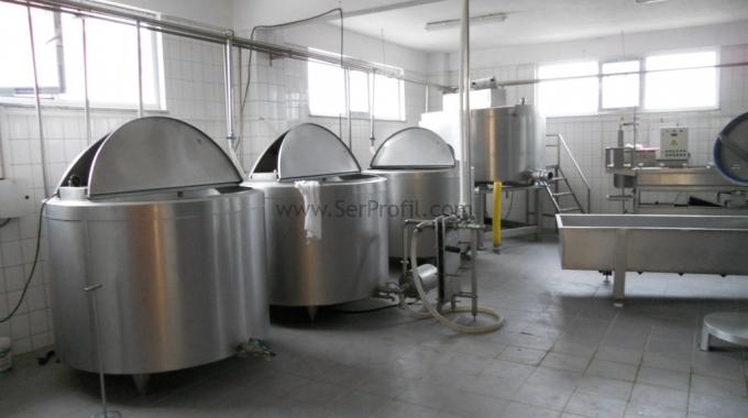 Mandıra Kurmak İçin Devlet Desteği Büyükbaş Hayvan Süt Üretim Çiftliği Fiyatları