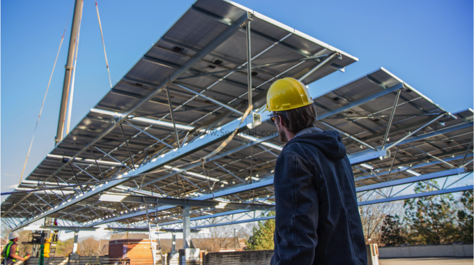 Sıcak Daldırma Galvaniz Solar ÇELİK C ve L Profil Toptan Fiyatları