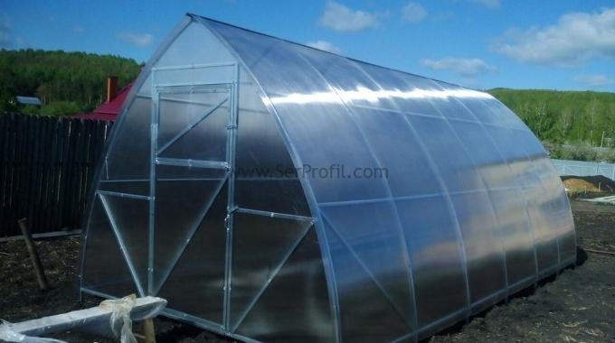 2017 Polikarbon Sera Maliyetleri, Polycarbonate Greenhouses Prices