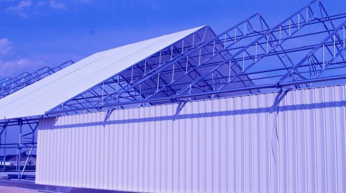 Çelik Ahır Çiftlik Projesi Anahtar Teslim Fiyatları Listesi