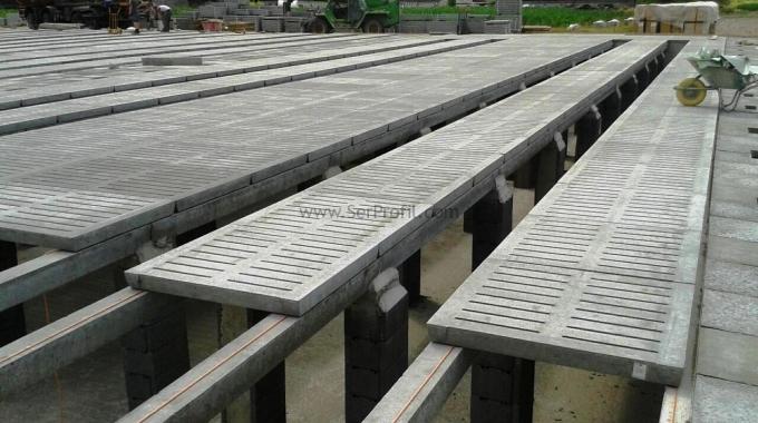 Hazır Çiftlik Çelik Ahır Fiyatları 2017