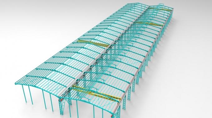 Çelik Konstrüksiyon Kapasite Hesaplaması, Çelik Malzeme İşçilik Montaj Fiyatları