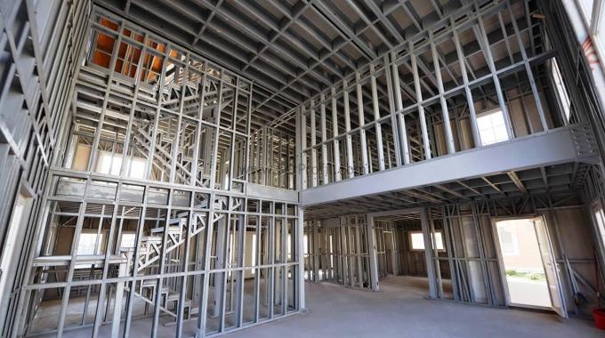 Çelik Konstrüksiyon Depo Projeleri İnşaat Malzeme İşçilik Maliyeti Fiyatları