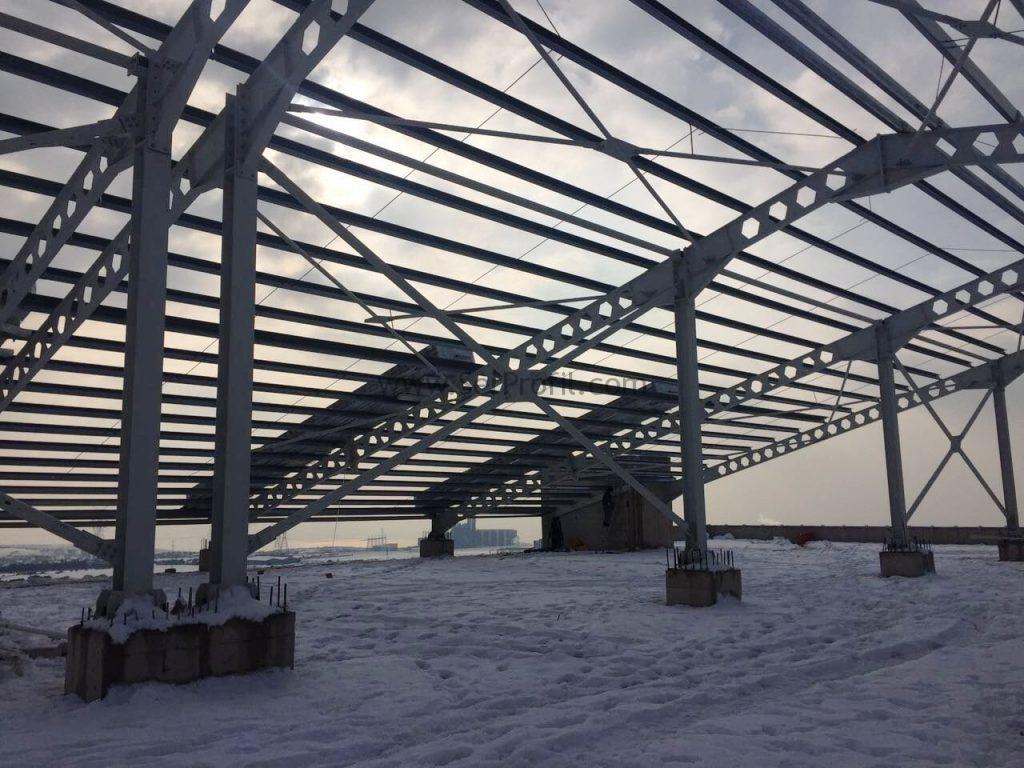 1000 m2 prefabrik fabrika maliyeti, betonarme prefabrik fabrika maliyeti, prefabrik depo fiyat listesi, 2
