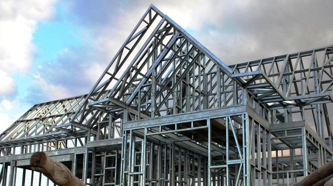 Çelik Konstrüksiyon Ev Villa Fiyat Listesi